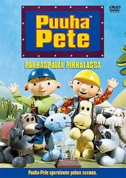 Puuha-Pete: Pakkaspäivä Pikkalassa dvd