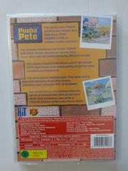 Puuha-Pete: Hyrre linnunpelättinä dvd