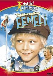 Vaahteramäen Eemeli dvd