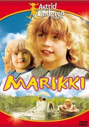 Marikki dvd