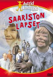 Saariston lapset dvd