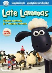 Late Lammas: Talven riemuja dvd
