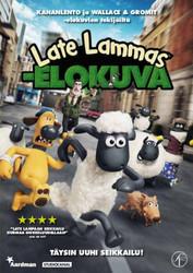 Late Lammas Elokuva dvd