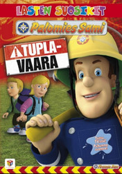 Palomies Sami: Tuplavaara dvd