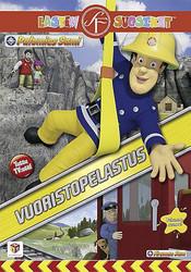 Palomies Sami: Vuoristopelastus dvd