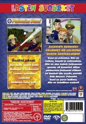 Palomies Sami: Helikopterisankarit dvd