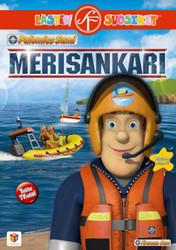 Palomies Sami: Merisankari dvd