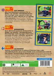 Postimies Pate Erikoislähettipalvelu: Salahommat dvd