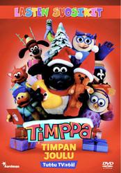Timppa: Timpan joulu dvd