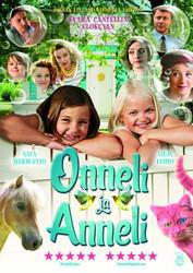 Onneli ja Anneli dvd