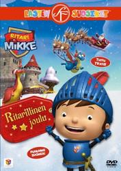 Ritari Mikke: Ritarillinen joulu dvd