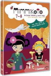 Mimmikoto 7+8 dvd
