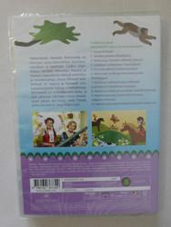 Mimmikoto 5+6 dvd