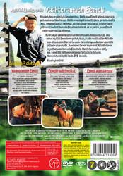 Vaahteramäen Eemeli dvd BOX 1+2+3