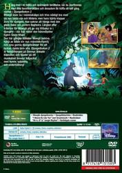 Viidakkokirja 2 dvd Disney
