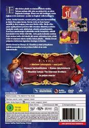 Miekka kivessä dvd, Disney Klassikko