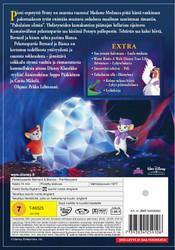 Pelastuspartio Bernard ja Bianca dvd, Disney Klassikko