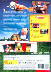 Pikku Kananen dvd, Disney Klassikko