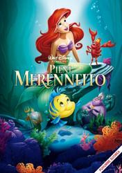 Pieni merenneito dvd, Disney Klassikko