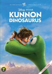 Kunnon dinosaurus dvd, Disney Pixar Klassikko