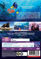 Doria etsimässä dvd, Disney Pixar Klassikko