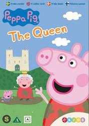 Pipsa Possu: Kuningatar dvd