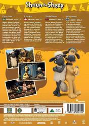 Late Lammas Kausi 5 osa 2 dvd