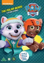 Ryhmä Hau: Jääkarhut dvd