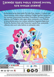 My Little Pony Mega BOX 12 x dvd