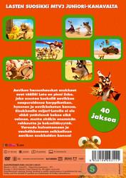 Late Lisko Box 1+2+3+4 dvd