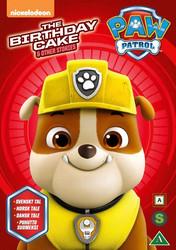 Ryhmä Hau: Syntymäpäiväkakku dvd