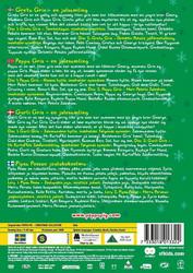 Pipsa Possun Joulukokoelma sisältää 2 levyä dvd