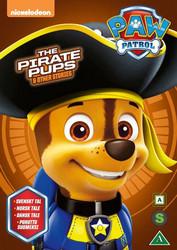 Ryhmä Hau: Piraattipennut dvd