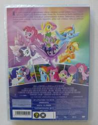 My Little Pony Elokuva dvd