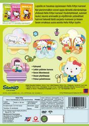 Hello Kitty Varon liikenteessä dvd