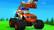 Blaze ja Monsterikoneet: Karjanajo dvd