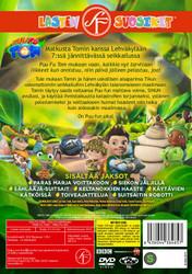 Puu Fu Tom: Puu Fu matkaan! dvd