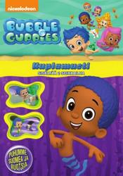 Bubble Guppies: Kuplamusti dvd