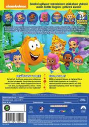 Bubble Guppies: Kevätkana tulee dvd