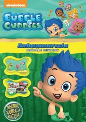 Bubble Guppies: Ankanmarssia dvd