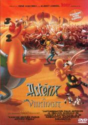 Asterix ja viikingit dvd