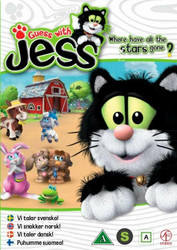 Postimies Paten Jessi-kissan oma dvd