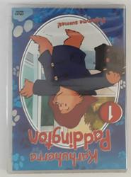 Karhuherra Paddington 1 dvd