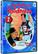 Karhuherra Paddington 2 dvd