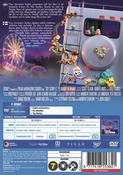 Toy Story 4 dvd Elokuva, Disney Pixar Klassikko