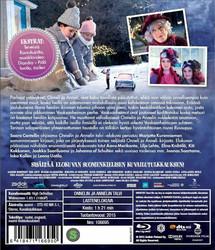Onnelin ja Annelin talvi Blu-ray