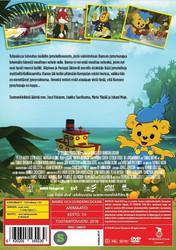 Bamse ja jymykello dvd