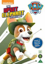 Ryhmä Hau: Höperö norsu dvd
