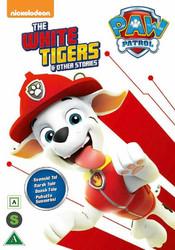 Ryhmä Hau: Valkoiset tiikerit dvd