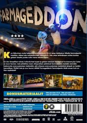 Late Lammas Elokuva Farmageddon dvd